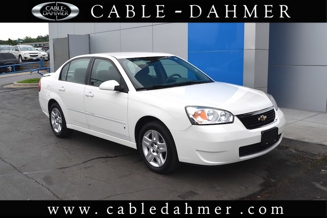Cable Dahmer Chevrolet >> Cable Dahmer Auto Group New Chevrolet Buick Cadillac ...